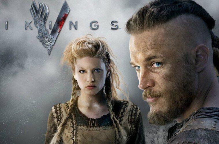 Vikings izle