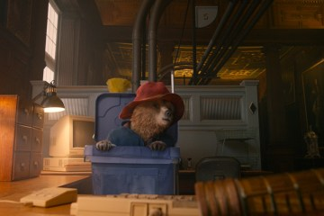 Ayı Paddington - Filmloverss