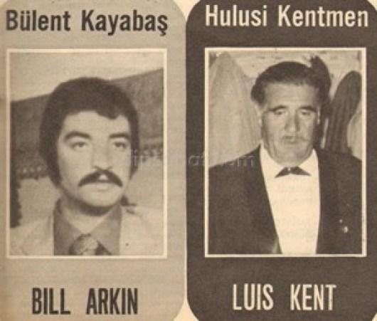 Bülent Kayabaş - Filmloverss