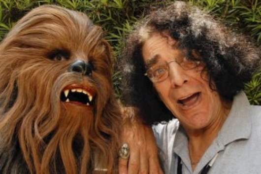 Peter Mayhew-Filmloverss