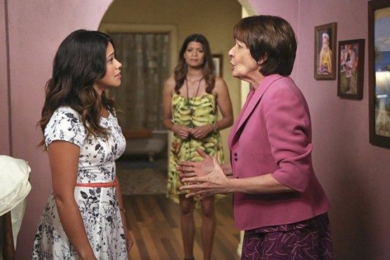 Jane The Virgin_