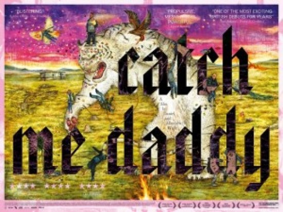 catch me daddy poster2 - filmloverss