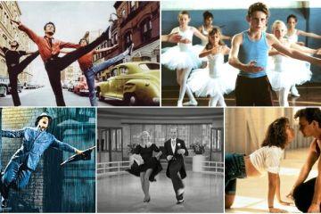 danslı filmler - Filmloverss