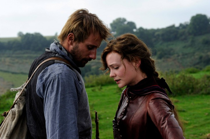 far from the madding crowd - filmloverss