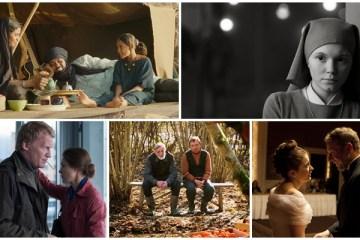 yabancı dilde en iyi film oscar - filmloverss