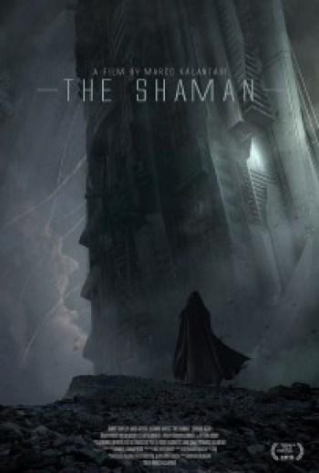 the-shaman-poster