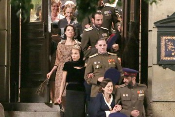 Child 44-filmloverss