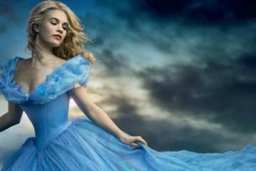 Cinderella-filmloverss