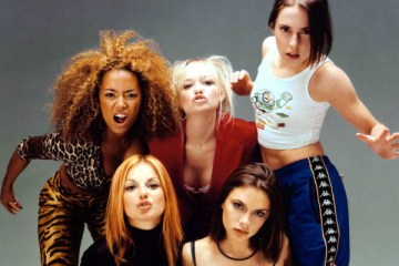 spice girls - filmloverss