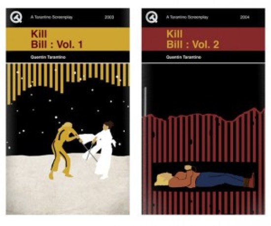 kill bill cover-filmloverss