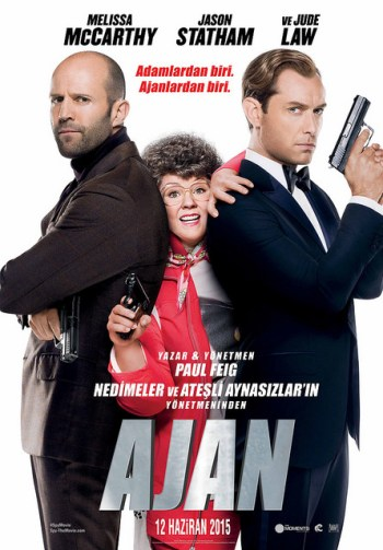 Spy-Ajan