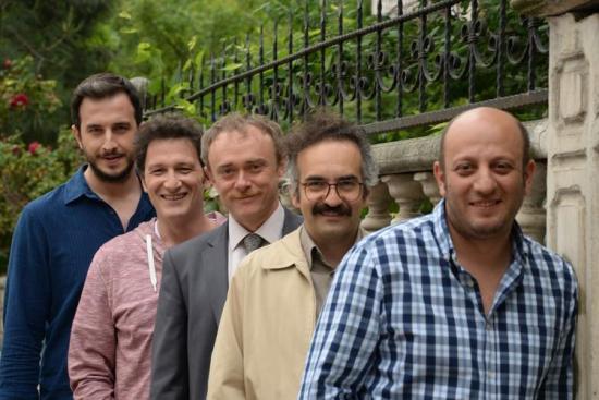 beş-kardeş-oyuncular-filmloverss