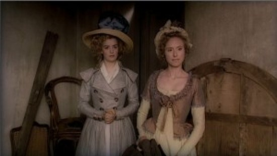 The Lady And The Duke-filmloverss