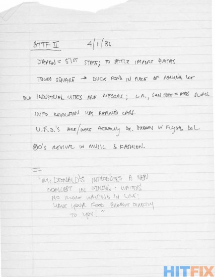 back-to-the-future-notes-filmloverss