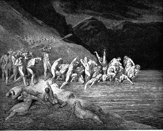 DanteI-Inferno- Ilahi-Komedya-The Divine Comedy-  Filmloverss