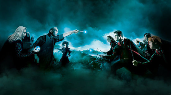 Fantastic Beasts and Where to Find Them, Colin Farrel, Harry Potter, Harry Potter Spin  Off