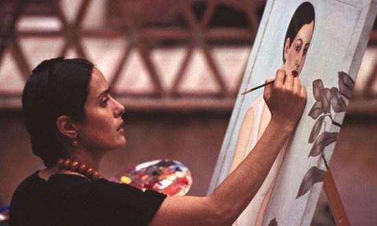 Frida-filmloverss