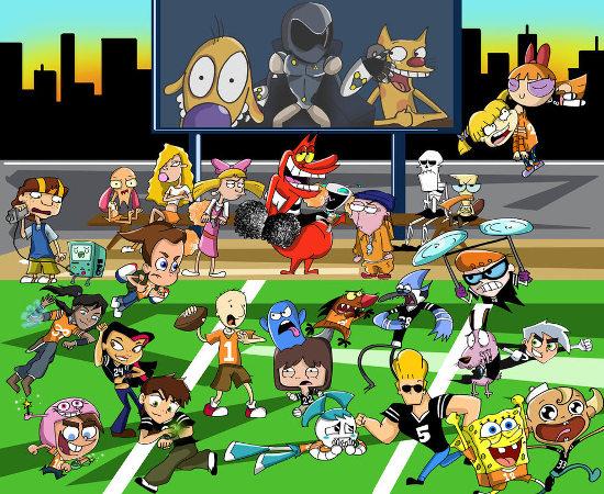 Nickelodeon-Nicktoons-Avengers-Filmloverss