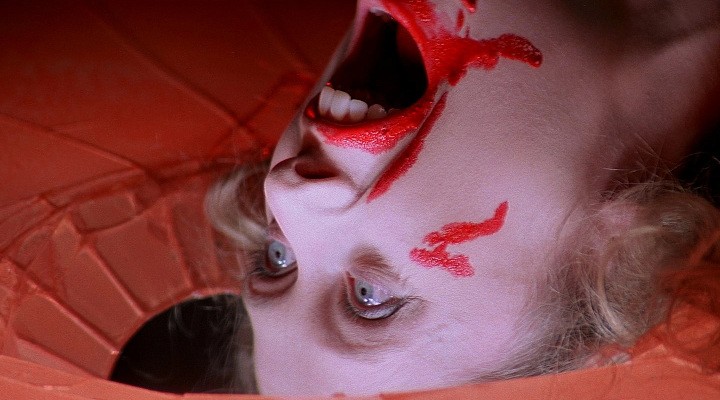 Suspiria-Dario Argento- Remake-David Gordon Green-Luca Guadagnino-Filmloverss