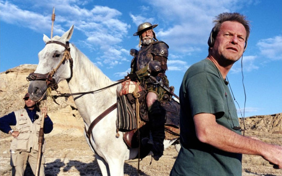 The Man Who Killed Don Quixote -Terry Gilliam,-Don Kişot-Miguel de Cervantes-John Hurt-Filmloverss