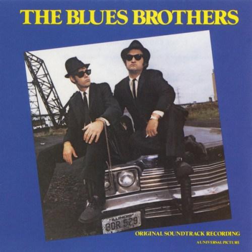 blues brothers soundtrack - filmloverss