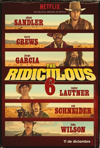 ridiculous-six-poster-adam-sandler-filmloverss