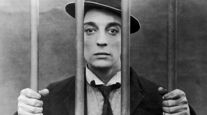 Buster - Keaton - FilmLoverss