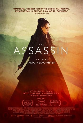 the - assassin - poster - filmloverss