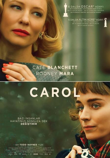 Carol afis