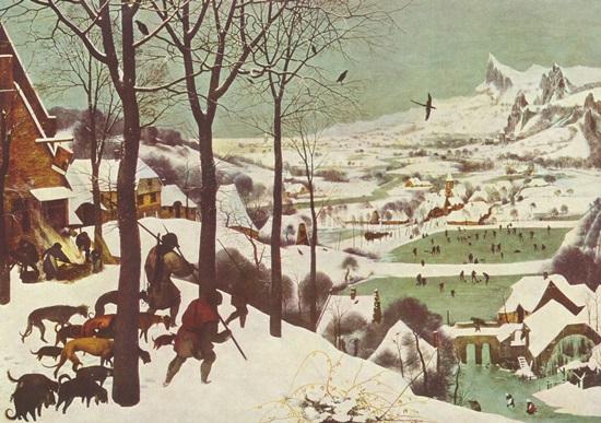 bruegel-huntersinthesnow-filmloverss