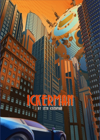 ickerman - filmloverss