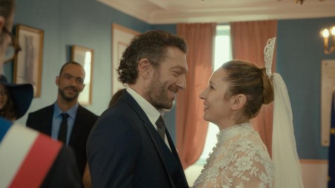 Vincent Cassel ve Emmanuelle Bercot