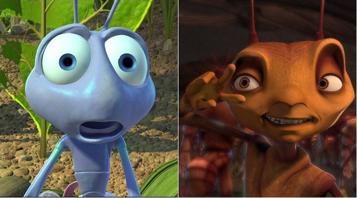 sinematik-ikilem-a-bugs-life-antz-filmloverss