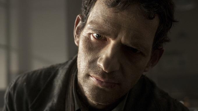 Saul (Géza Röhrig)