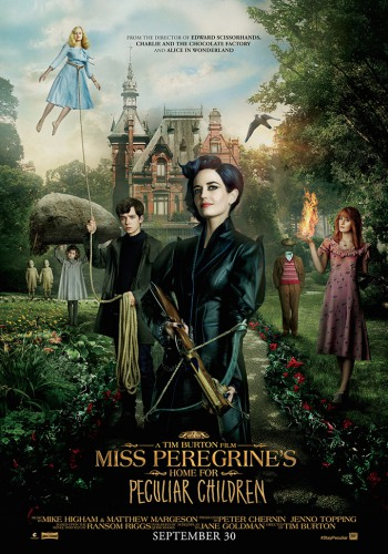 miss - peregrines - filmloverss