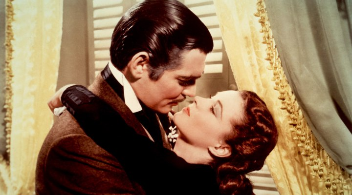 Romantik film