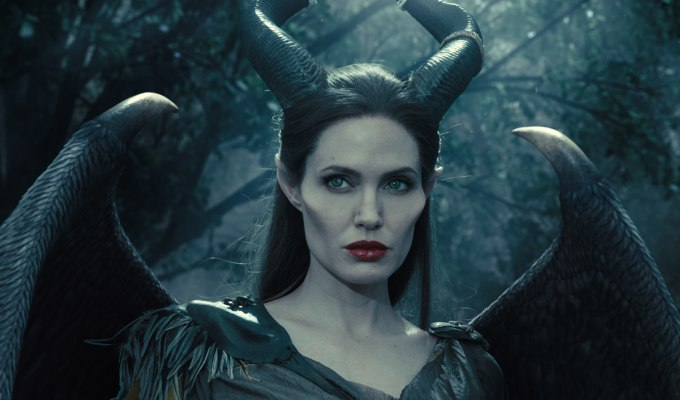 maleficent - filmloverss