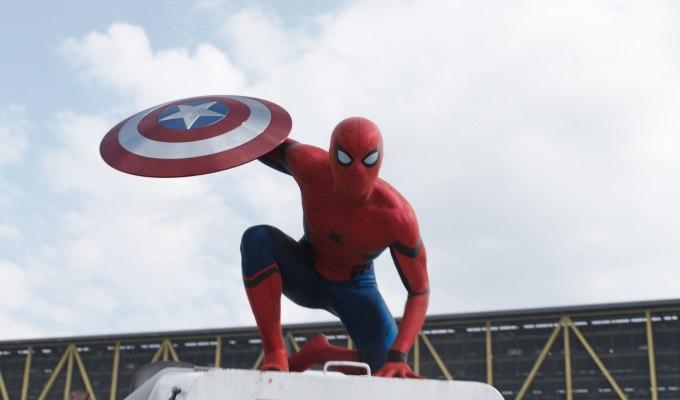 spiderman - filmloverss