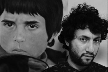 Kaan Mujdeci-filmloverss