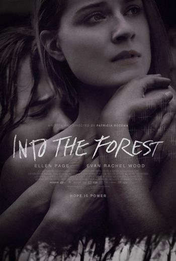 into-the-forest-afiş-FilmLoverss