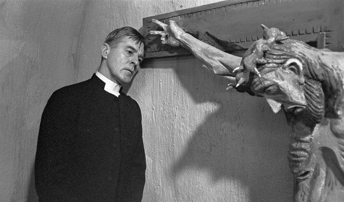Nattvardsgästerna (1963) Filmografinr: 1963/03