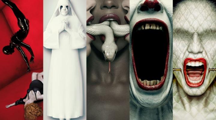 American Horror Story 6 Tanitim Fragmanindan 6 Sezona Dair