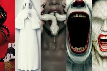 American Horror Story - FilmLoverss