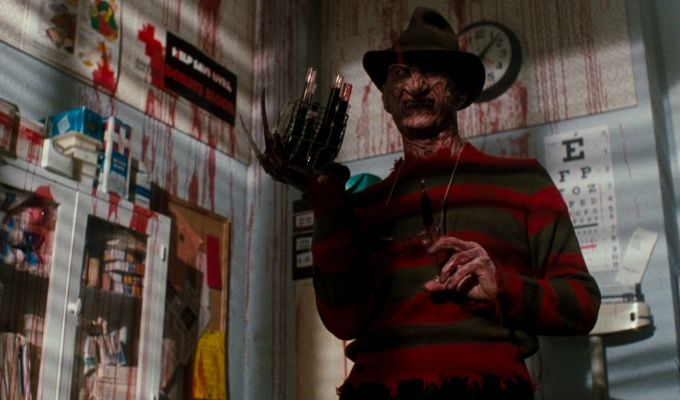 A Nightmare on Elm Street - FilmLoverss