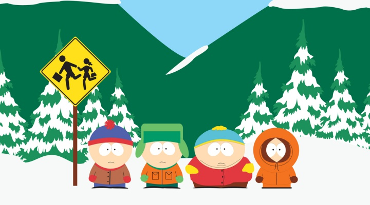 South Park - FilmLoverss