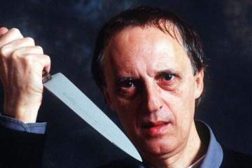1999: DARIO ARGENTO, FILM DIRECTOR