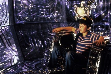 Flight of the Navigator - filmloverss