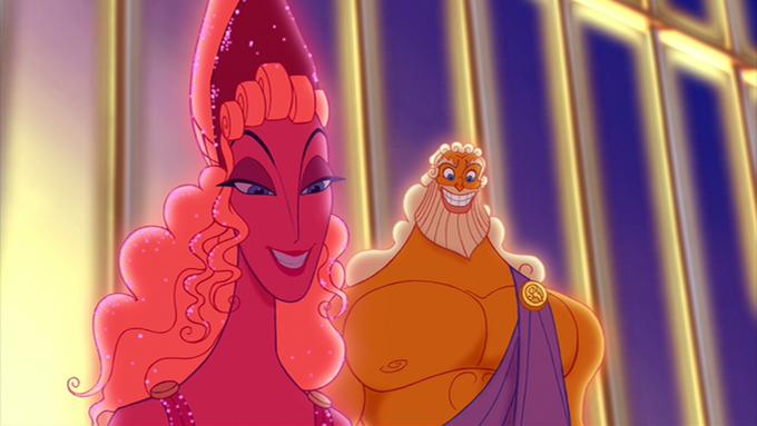 Hercules-filmloverss