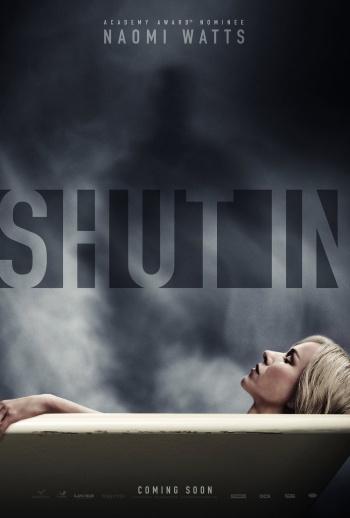 Shut In Poster - filmloverss
