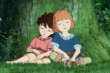 studio-ghibli-yapimi-ronja-the-robber-s-daughter-dan-fragman-filmloverss